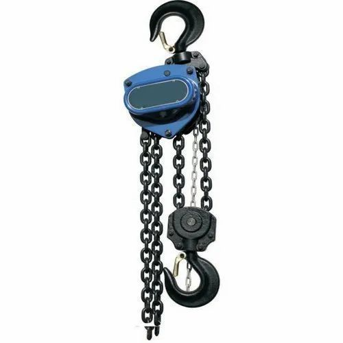 Chain Pulley Block 3 Ton