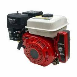 Portable Petrol Engine
