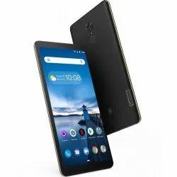 Wi-Fi+4G Lenovo Tab V7 Tablet Mobile, Screen Size: 6.9 Inch