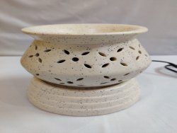 Rose Ceramic SL Bowl Diffuser