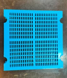 Modular Polyurethane Screen Panels