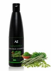 Amrut Enterprise Natural Moringa Herbal Shampoo, Packaging Size: 200ml