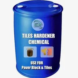 Liquid Tile Hardener Chemical
