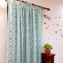 Kitchen Window Curtain