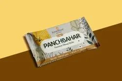 Panchbahar 250 Gms Dhoop Sticks Pack 5 In 1 Flavours