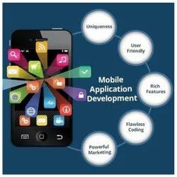 Offline & Online Mobile Application Development Service