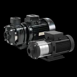 Up To 60 HP Electric Lubi Water Pump, Centrifugal, Model Name/Number: Mh/ Mhn / Mhi Series