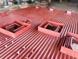 Carbon Steel Boiler Water Wall Panel
