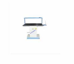 Portable Vacuum Ironing Table