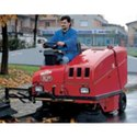 Diesel Road Sweeping Machine (Premium)