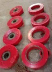 Cast Polyurethane Wheels