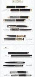 Blue Metal Submarine Designer Pens, For Office Gifts Set, Model Name/Number: Frontier