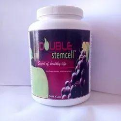 Bottle Double Stem Cell Powder