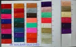 Malbari Silk