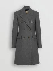 Ladies Long Coat All Sizes Available