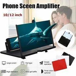 3D Video Amplifier