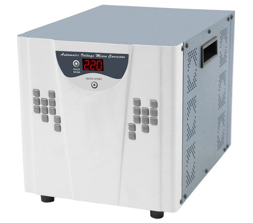 Mainline Voltage Stabilizer