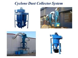 Dust Separators