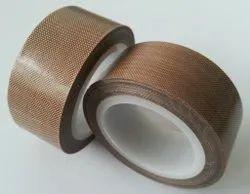 Brown Ptfe Adhesive Tapes