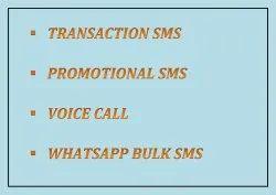 Bulk Sms Marketing Services