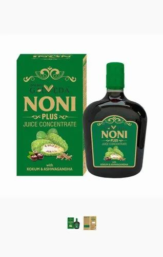 Galway Black Galvita Noni Plus Juice Concentrate, Packaging Type: Bottle, Packaging Size: 250 ml