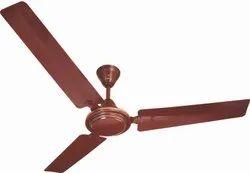 Electricity Wall Mount Singer Aerostar HS Brown Ceiling Fan