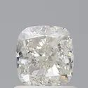 Cushion 1ct J VS2 GIA Certified Natural Diamond