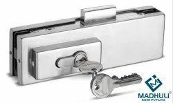 Vvp Style Glass Door Lock Patch Fitting Glass Door Patch Lock Apf-08
