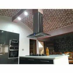 IFB Kitchen Chimney, Suction Capacity(m3/hr): 1050