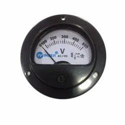 SO 65 Round Flush Meter