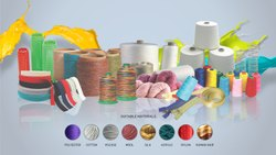 Cotton Yarn Dyeing Services