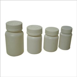 200ml Tablet Container With 38/400mm Cap