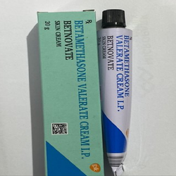 Betamethasolne Valerate Cream IP