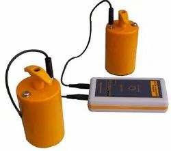 100 V Surface Resistance Meter With Probe