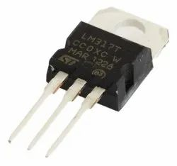 LM317 Integrated Circuits