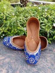 Latest Punjabi Jutti Design