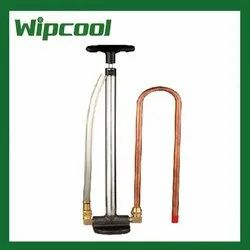 Wipcool Oil Charging Pump PCO-2 Foot Stand Type Pump