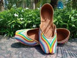 Punjabi Jutti Ethnic,Fancy Indian Shoes Wedding Shoes