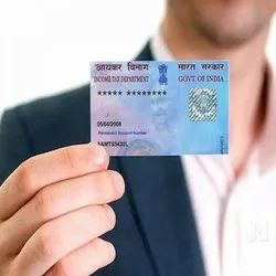 Online Pan Card Making Services