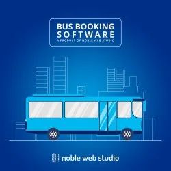 Bus Booking Software Service