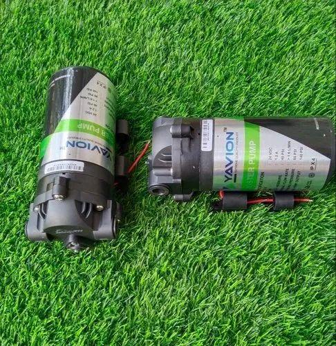 Domestic RO Pump
