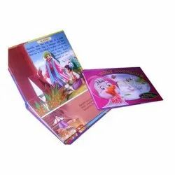 Paper Pop-Ups Book Printing Services, in Pan India