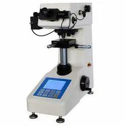 Micro Hardness Testing Machine