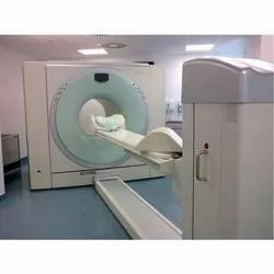 PET CT Scan Machine