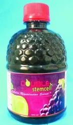 Double Stem Cell Juice