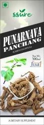 Ssure Punarnava Panchang Ras For Digestion 1000ml