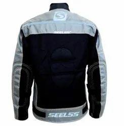 Men Full Sleeve Rider Jacket