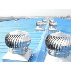 Natural Turbo Ventilators