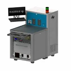 Radbee PEM Fuel Cell Test Station, 230 V, Capacity: 100 W To 25kw