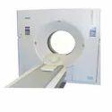 Zoom 4 Slice CT Scanner